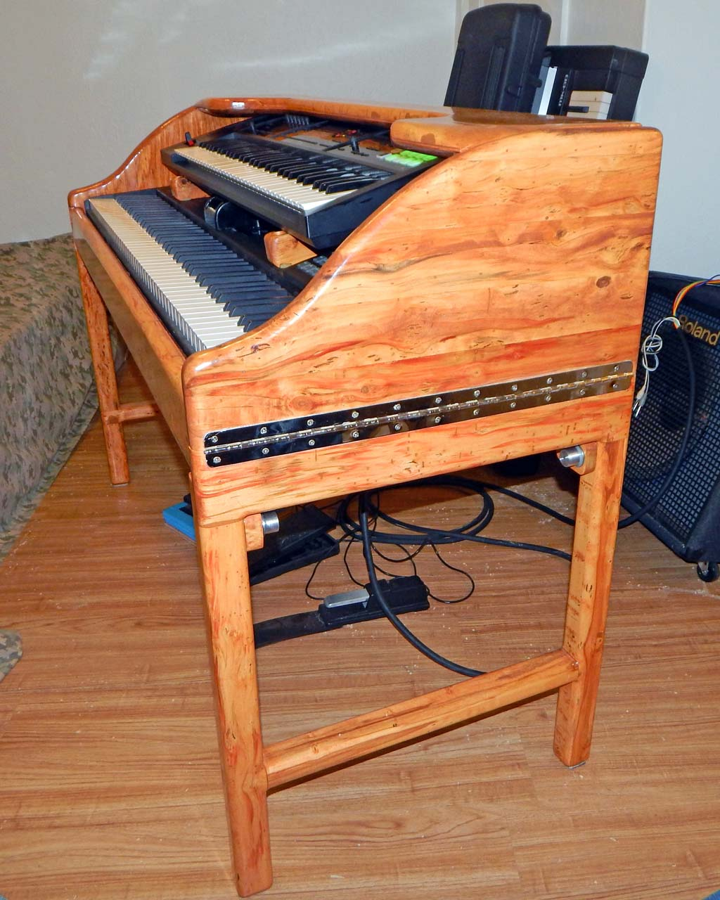 Your favorite 2-tier/double tier (or more) Keyboard Stand (Topic ...